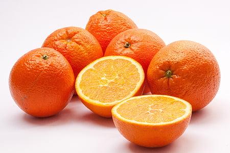 الفوائد الصحية للبرتقال ابو صرة