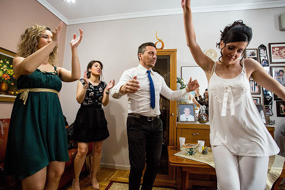 Φωτογράφιση γάμου Κέρκυρα