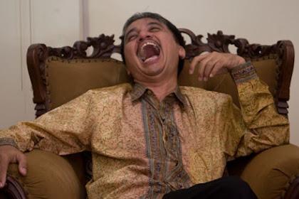 Ikut Tanggapi Blusukan Risma, Roy Suryo Ungkit CCTV: Bisa Mati Ketawa