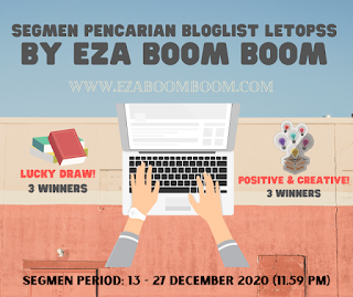 pencarian bloglist letopss by eza boom boom