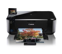 Canon PIXMA MG4120 Printer Driver Download and Setup