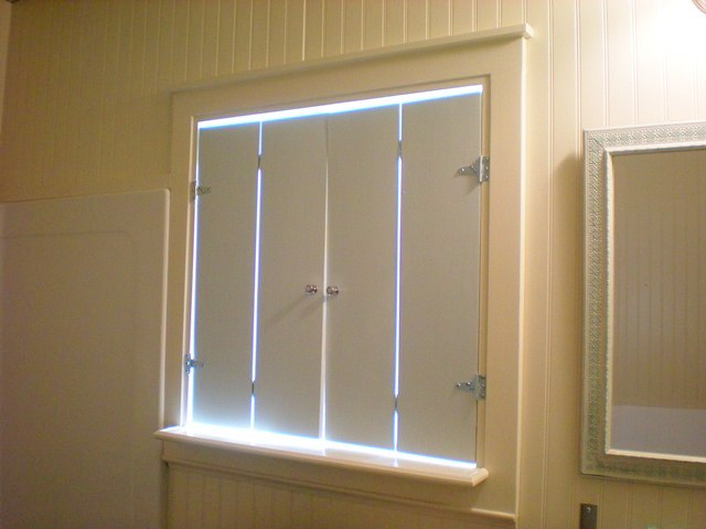 Do It Yourself Home Design: Interior Window Shutters Do It Yourself