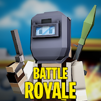 Pixel Destruction: 3D Battle Royale Mod