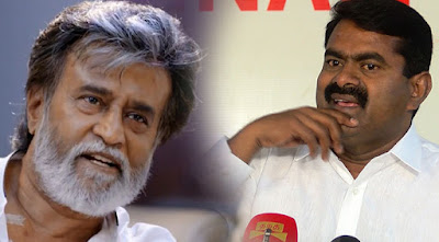 Rajini and Seeman