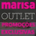 Cadastrar Promoções Outlet Marisa 2016
