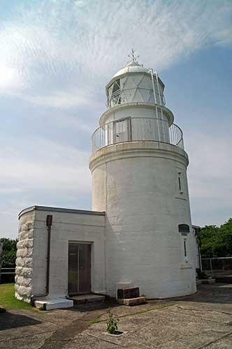 Tomogashima Lighthouse, Wakayama.
