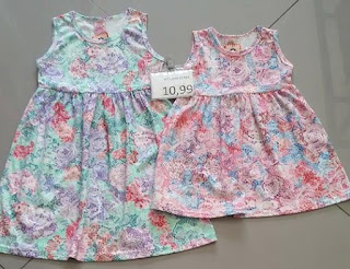 vestidos infantis baratos pra revender