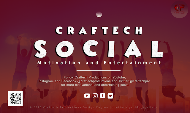 Craftech Social