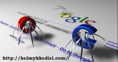 Mengenal googlebot