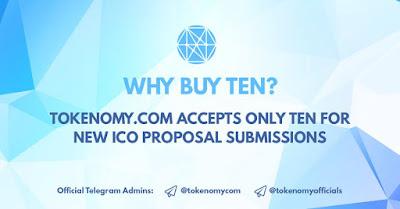 trik trading tokenomy