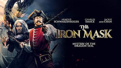 Iron Mask Full Movie Watch Online & Download