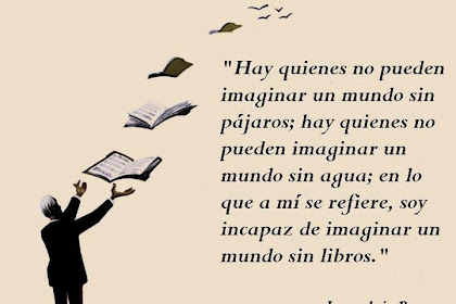 Jorge Luis Borges Frases Amor