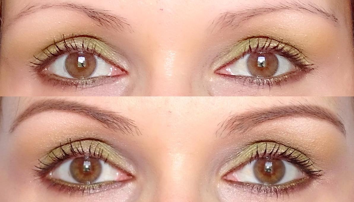 Fabuleux Maquiller ses sourcils pour mettre en valeur son maquillage [mes  JK56