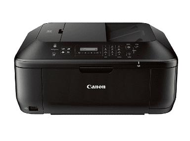 Canon MX450 Driver