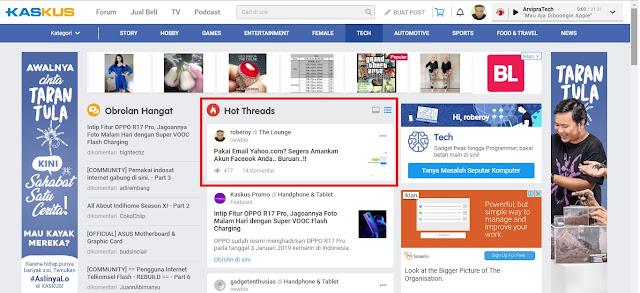 Cara mengatasi hack akun Facebook.