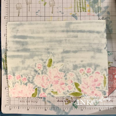 By Angie McKenzie for Crafty Collaborations Spring Blog Hop; Click READ or VISIT to go to my blog for details! Featuring the Forever Blossoms Cling Stamp Set, the Queen Anne's Lace Photopolymer Stamp Set, the Butterfly Wishes Cling Stamp Set and the Sailing Home Cling Stamp Set from the 2020-21 Annual Catalog by Stampin' Up!; #inspiredbysweetmagnolias #foreverblossomsstampset #queenanneslacestampset #sailinghomestampset #butterflywishesstampset #coloringwithblends #stampinblendsmarkers #heatembossing #cardtechniques #springbloghop #stampinup #naturesinkspirations #makingotherssmileonecreationatatime