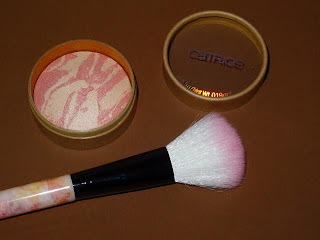 Catrice Pure Simplicity  Blush