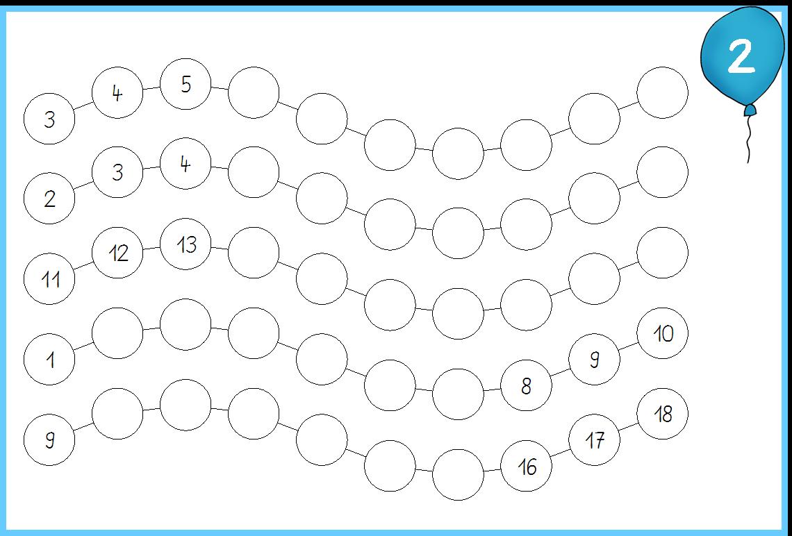 Mathe Aufwarm Kartei Fur 2 Klasse