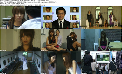Download Konkatsu Battle Royale (2010) DVDRip