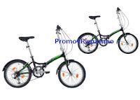 Logo Concorso Vallelata ''Puliamo il tuo parco'': vinci gratis 20 biciclette Atala