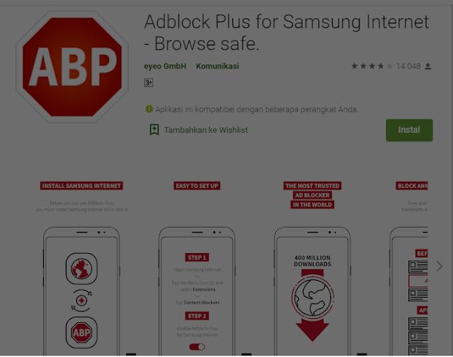 5 Aplikasi Blokir Iklan di HP Android 6