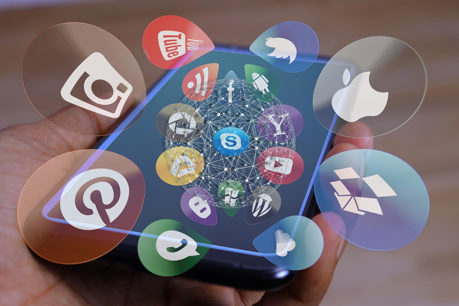 Digital media platforms best for ROI