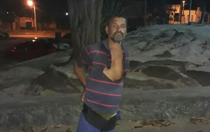Jacobina: Tentativa de homicídio é registrada pela Guarda Municipal