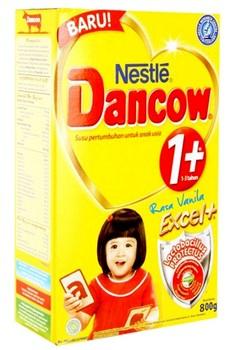 harga susu Dancow 1