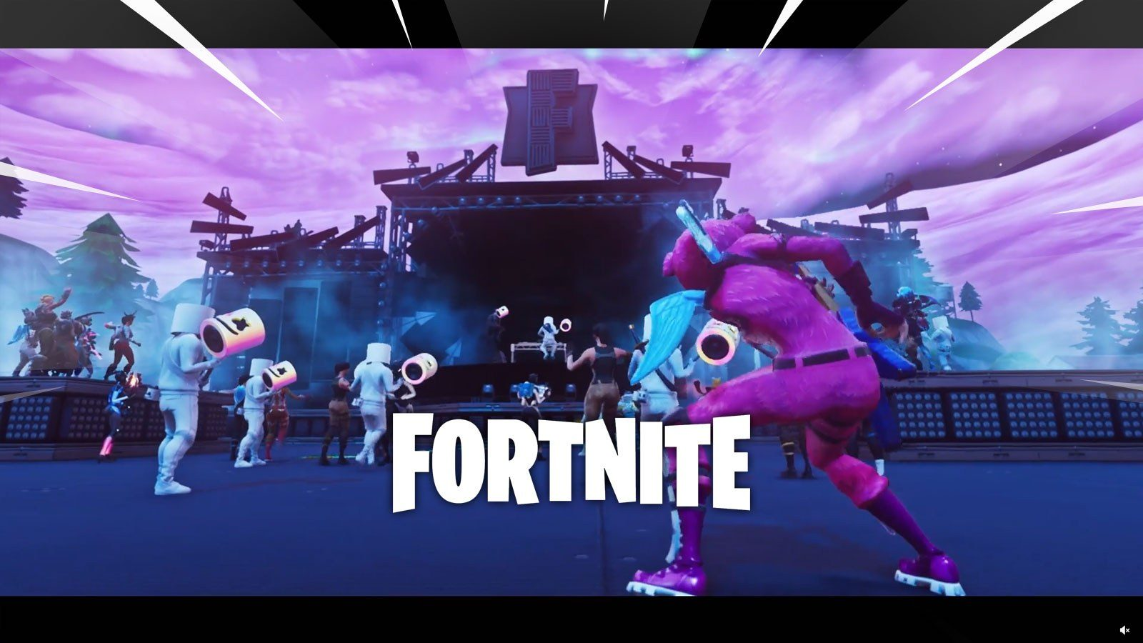 Marshmello Fortnite Wallpaper Fortnite Free Play Online