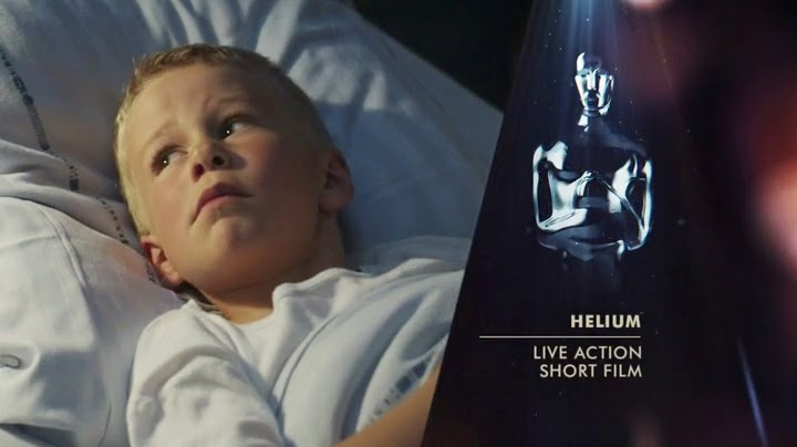 helium best live action short film
