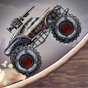 Zombie Hill Racing - Earn To Climb: Zombie Games Mod APK
