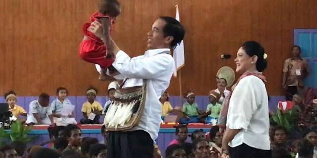 Ekonom Ingatkan Jokowi: Pemerintah Sedang Mewariskan Utang ke Generasi Mendatang