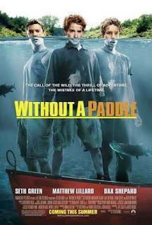 DOWNLOAD Without a Paddle 2004 BRRip 720p 850MB Dual Audio ( Hindi-English ) MKV