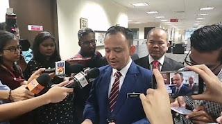 Pengumuman khas mengenai jerebu oleh YAB Menteri Pendidikan