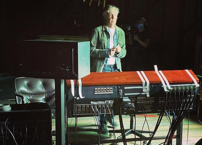"""Rumores apontam que """"McCartney III"""" deve sair em Dezembro"""