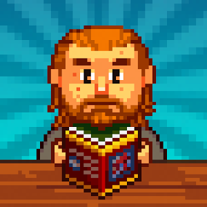 Knights of Pen & Paper 2 v2.5.86 Mod Apk [Money]