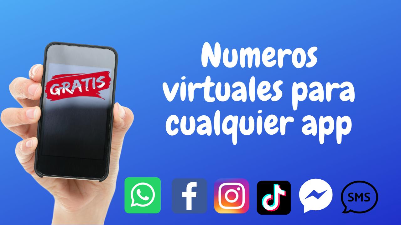 Numero virtual
