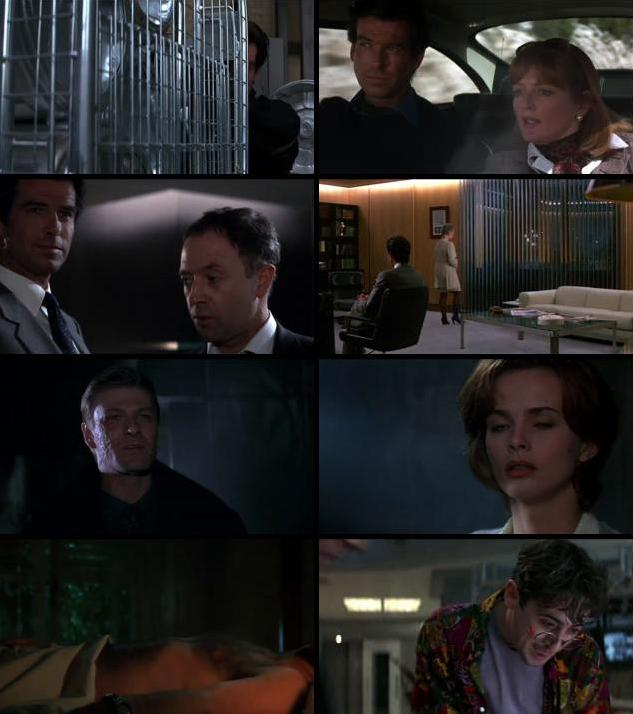 Golden Eye 1995 Dual Audio Hindi 720p BRRip