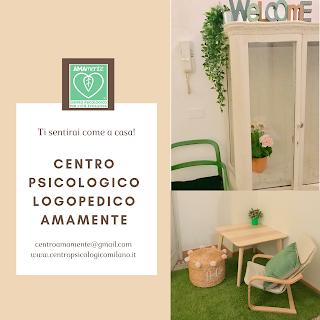 centro logopedico riabilitazione Milano