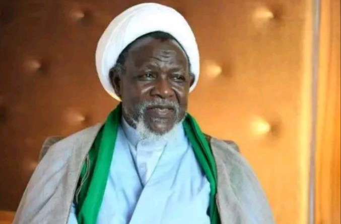 Islamic Movements Makes Shocking Claims Over El-zakzaky After They Returned To Nigeria