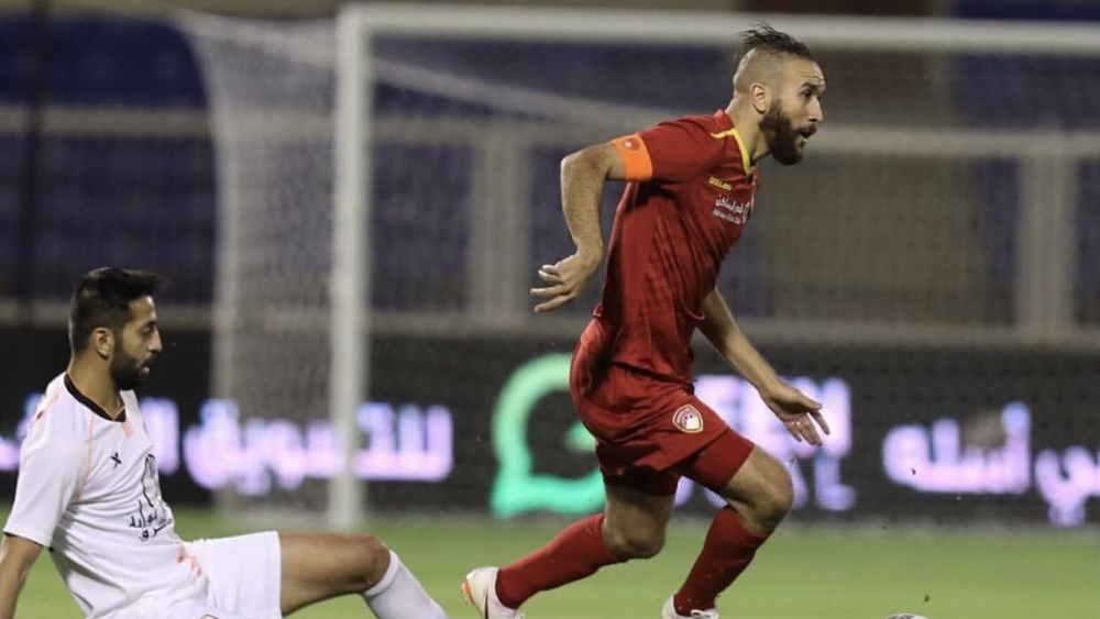 نتيجة مباراة الهلال وضمك بتاريخ 18-10-2019 الدوري السعودي