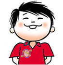 Joãozinho japonês rir email divertido anedota benfica jorge jesus porto sport lisboa futebol clube goleada