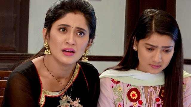 Future Story : Jhaveri's foul play against Luv Kush and Trisha confuse Naira in Yeh Rishta Kya Kehlata Hai