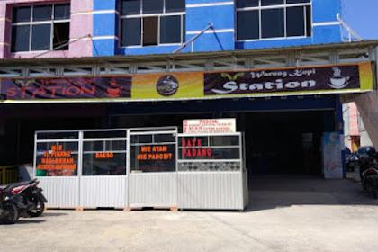Lowongan Kerja Warkop Station Pekanbaru Juni 2019