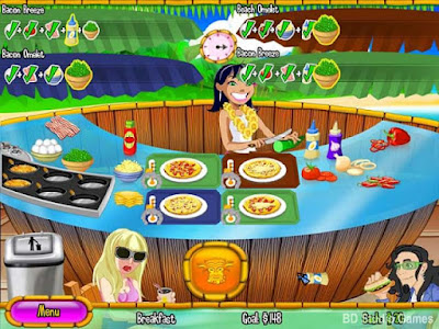Burger Island 2 The Missing Ingredients Full Version Game For Windows