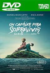 Un cadáver para sobrevivir (2016) DVDRip