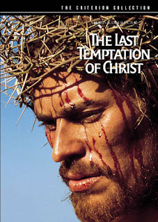 the last temptation of christ, directed by martin scorsese, willem dafoe