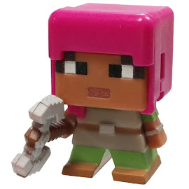 Minecraft Series 20 Adriene Mini Figure
