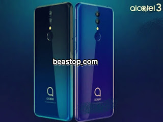 Alcatel 3 2019 review : what are the most important features ?