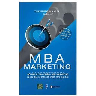 Sách - MBA Marketing - 1980 books ebook PDF EPUB AWZ3 PRC MOBI